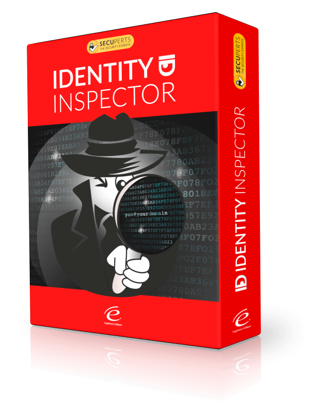 SecuPerts Identity Inspector